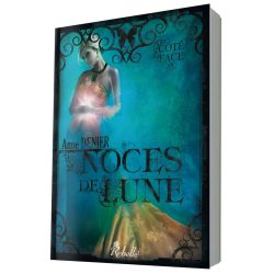 Noces de Lune by Miesis