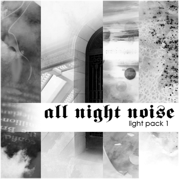 Light Texture Pack by allnightnoise