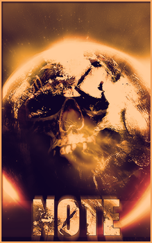 SkullWorld by IselGFX