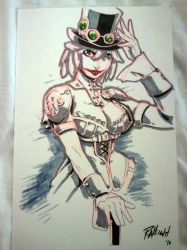 LBCC Ame Comi Duela Dent by RAHeight2002-2012