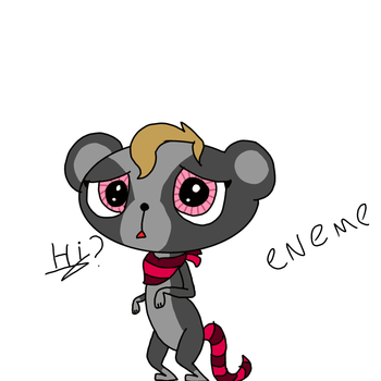 LPS oc eneme by 8enderthefox8