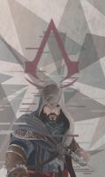 Assassins Creed Revelations by Mik4g
