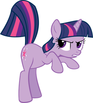 Tail high twilight by Scotch208