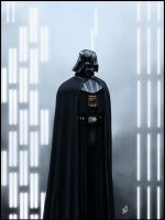 Darth Vader by AndyFairhurst