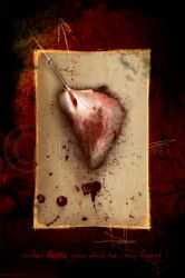 - what you did to my heart by fragilemuse-org
