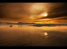 Cloudy Bay by jadden