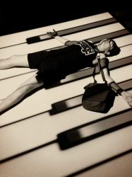 In Soviet Russia, Piano Play You by OcularFracture