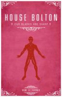 House Bolton by LiquidSoulDesign
