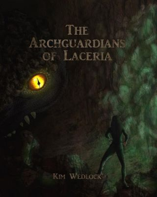 The Archguardians Of Laceria Cover by Daeaye