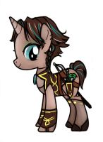 Veata Ponyhill by thedandmom