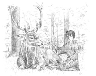 Prongs by artalis