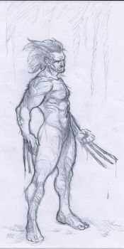 Weapon X by Ratcrack