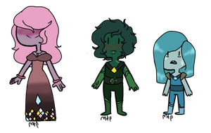 unlikely gem adopts (closed by queer-fullof-fear