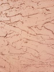 Sherbet Stucco #1 by CooperationIsKey