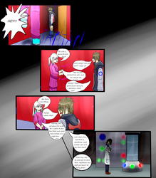 Pokemon paradox Chapter 1 Page 27 by XetaJTS