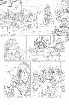 Kull: The Hate Witch Page 02 by gabrielguzman