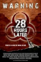 28 weeks later 2 by yamen888