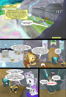 [SG05] Chapter 1 - Murmurs and Machinations by HalflingPony
