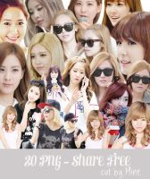 Share PNG Free by ChangMine99er