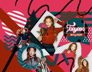 454 Taeyeon Png pack #28  by happinesspngs
