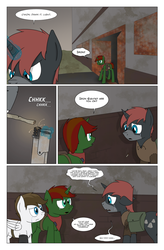 Fallout Equestria: Grounded page 94 by BoyAmongClouds