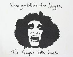 Abyss by T-a-g-g-e-r