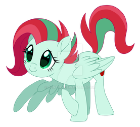 Cherry Pip by Centchi