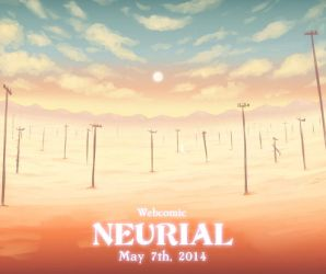 NEURIAL - Webcomic by The-Nonexistent