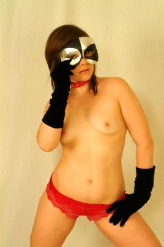 The Mask by cameraman2069