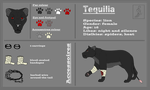 Tequilia Refsheet by Tequilia