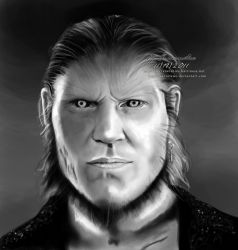 Fenrir Greyback Final by secretSWC