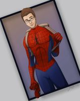 Spidey Pack by PlexisOrion