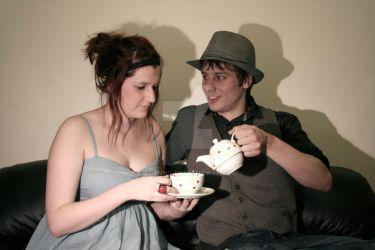 Tea For Two by Spenny