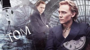 Tom Hiddleston WP by Elflover21