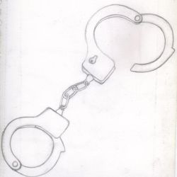 Handcuffs... by Demonmiss27