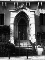 Gothic Portugal by HollOw-