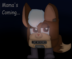 [TATTLETAIL] Mama's Coming by cjc728