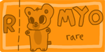 Rare Puppybear MYO Ticket by BaxterPuppyBear