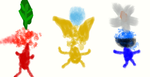 Pikmin by scriptureofthescribe