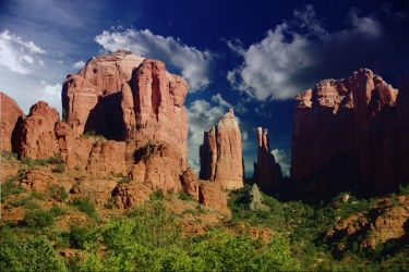 Sedona, Arizona 1 by JCCJ756