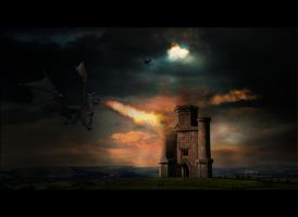 PP:  Attack on Paxton by DTherien