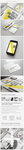 Realistic Stationery Mockups Set 2- Corporate ID by Giallo86