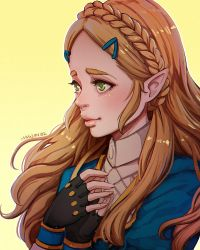 Zelda by magion02