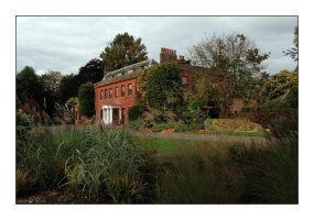 Myddelton House Gardens by George---Kirk