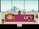 Team Nova Meeting Room Mockup V.1 by Snivy101