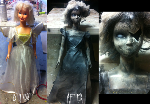 Modified Doll by PlaceboFX