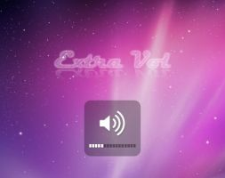 Extra Vol by ExtraCycle