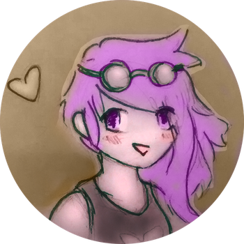 lil doodle by fakeSidney