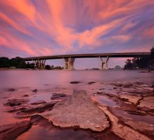 Burning Bridges by Draken413o