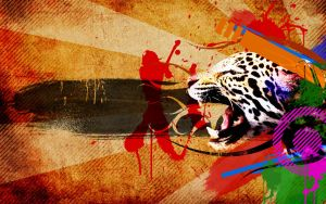 Rage of the Jaguar by Chrome-jaws